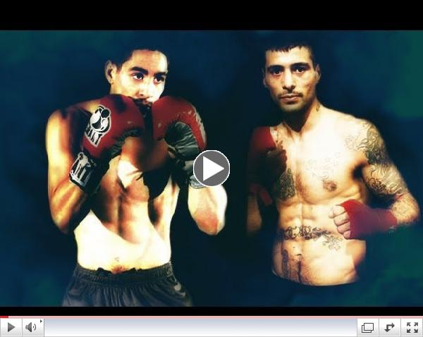Danny Garcia Vs. Lucas Matthysse -- Fight Preview and Keys to Victory