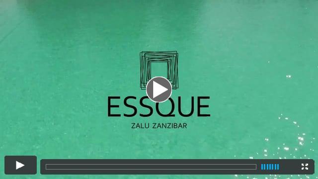 Zalu Essque Hotel Zanzibar