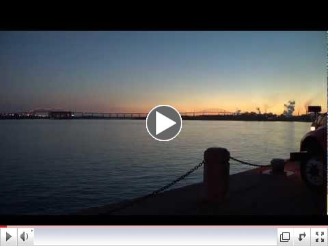 Sault Ste. Marie International Bridge 50th Celebration