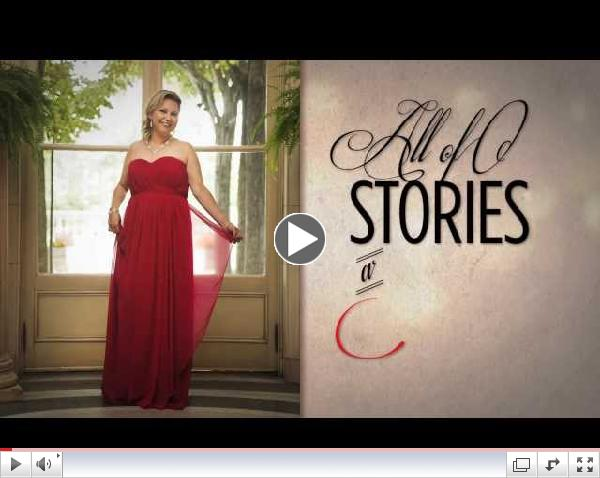 All of Our Stories Are Red: Yaskary's Story