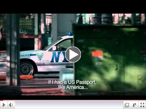 America The Movie Trailer