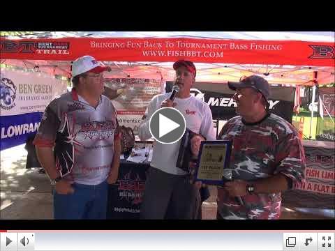 Dave Tencati and Dale Shirley Win on The Delta 4/21/18