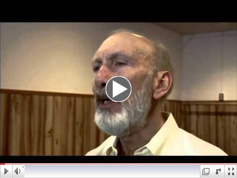 Therapeutic Breathwork: Doorway to Aliveness
