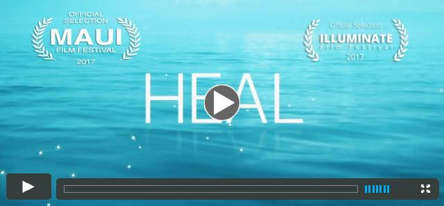 HEAL - OFFICIAL TRAILER