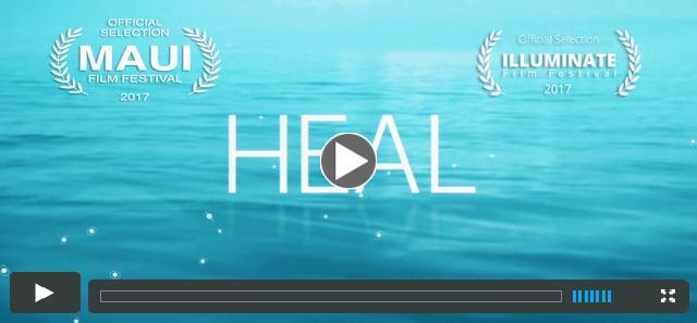 HEAL - OFFICIAL TRAILER