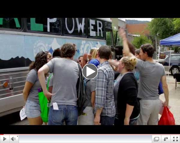Campaign for Local Power- A Must See!