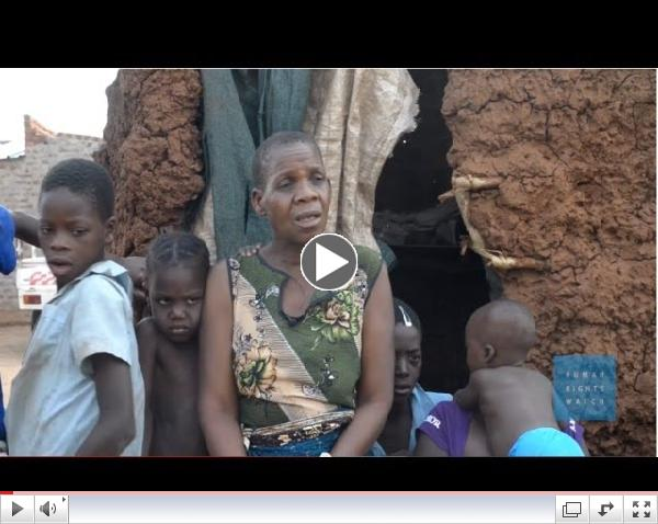 Mozambique: Protect the Rights of Farmers Resettled for Coal Mines