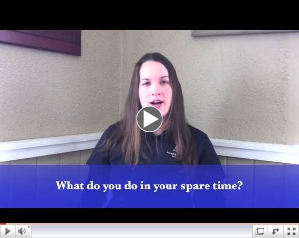 Meet the Vet: Dr. Jordan Cook: McKee-Pownall Equine Services- Niagara