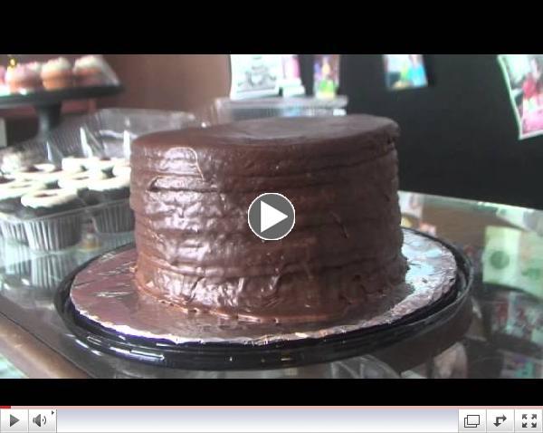 Cakes by Audrey - Tifton, Ga.