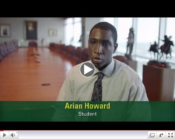 USF Unstoppable: Corporate Mentor Program
