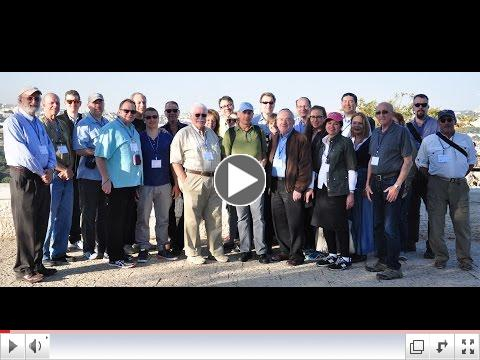 APF Emergency and Disaster Preparedness Course in Israel