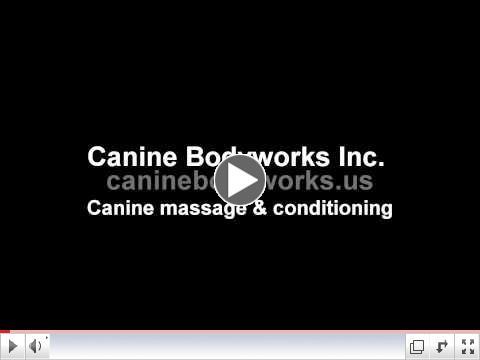 Canine Body Works