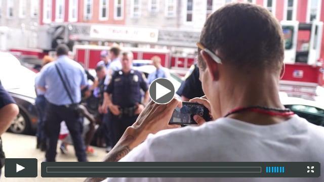 Copwatch Trailer