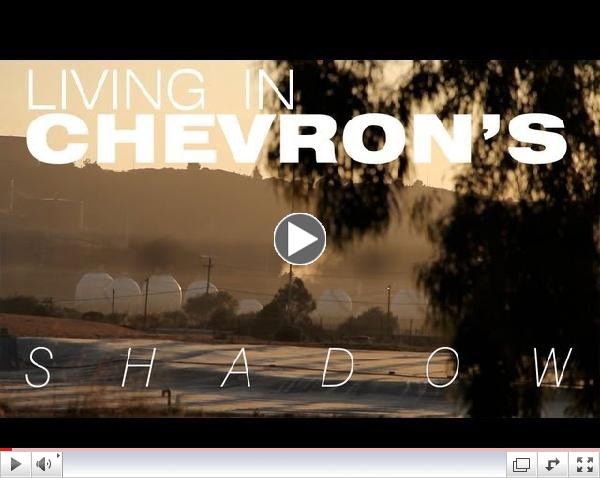 Living and Breathing in the Shadow of Chevron