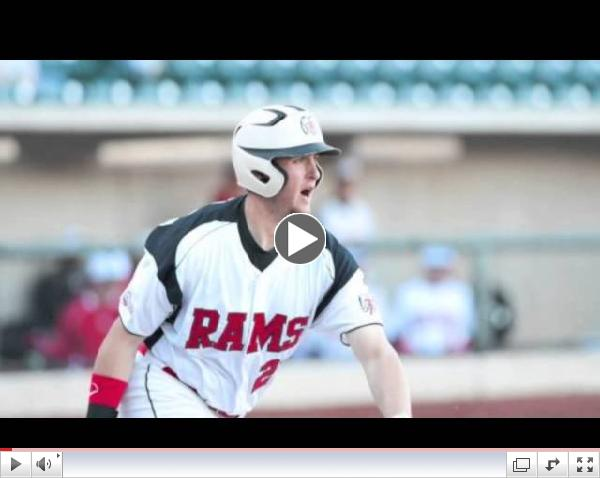 wssu baseball intro video 2013