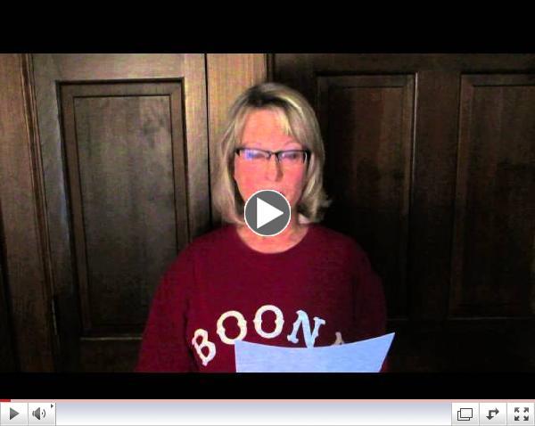 Donna Boone Johnson