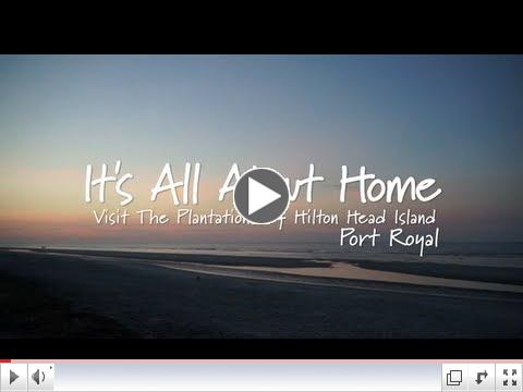 Its All About Home: Port Royal