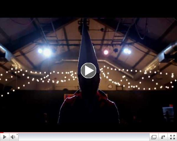 Skooled: A Study in Circus at The Actors Gymnasium - Trailer