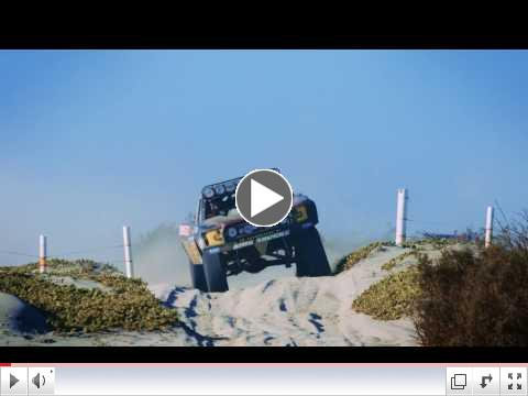 SCORE International Presents Terrible Herbst Motorsports