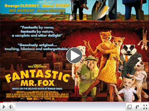 Fantastic Mr. Fox (Soundtrack) - 18 Kristofferson's Theme