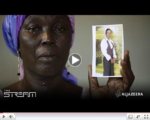 Hva� ger�ist me� #BringBackOurGirls?/ AlJazeera