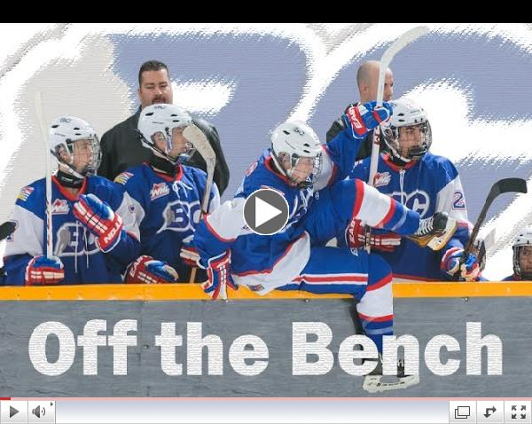 Off The Bench - Ep. Two