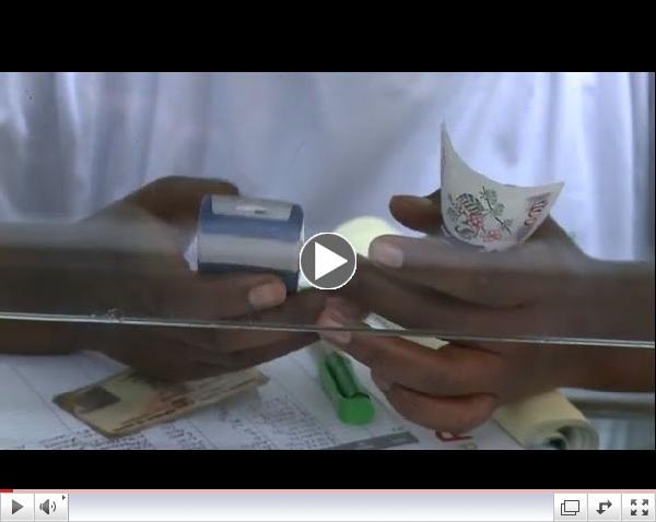 The 2014 Global Findex: Sub-Saharan Africa