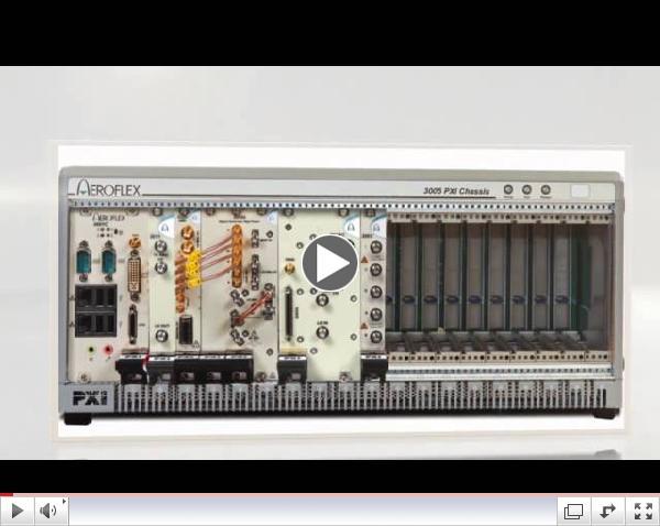 PXI 3000 Series