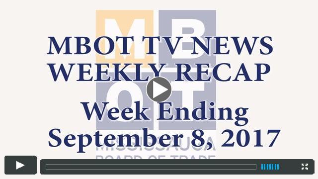 20170828 - MBOT TV Weekly Recap