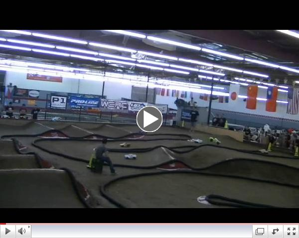 Pro 4 at West Coast Raceway Round 5 2013 JBRL Electric Series