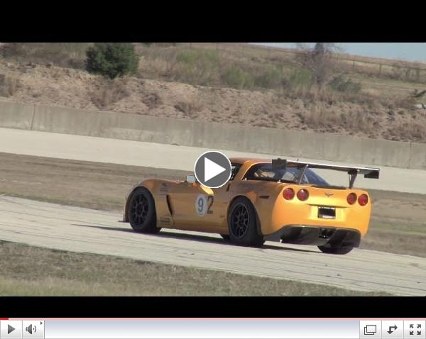 Race The Nation - Ep1 Pt 1 - Texas 2012