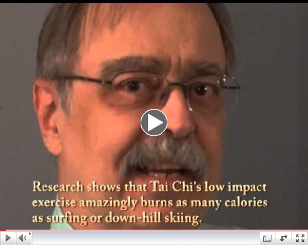 Tai Chi Program at Kansas University Hospital's Turning Point Shows Dramatic Results 2