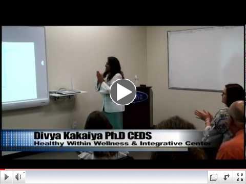 Binge Eating Disorder and Impulse Dysregulation - Divya Kakaiya