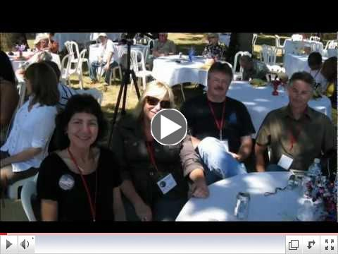 Oregon Tea Party Celebration Video