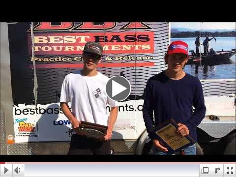 Reece Wells and Bobby Herbold Win at Pine Flat  4/14/18