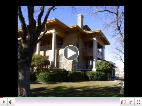 100th Anniversary of the Historic Bacon Residence
