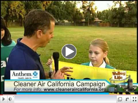 Anthem Blue Cross/ Girl Scouts - Valley Life segment