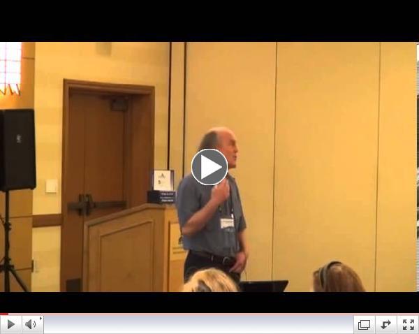 Autonomic Response Testing  vs Classic Kinesiology