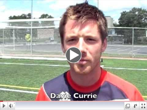 Davie Currie