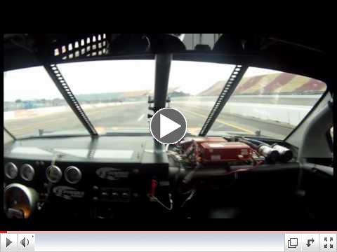 CFF Race 2 Recovery Program Video