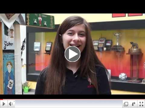 Check Us Out! Durham Catholic Students share what they love about their local High Schools