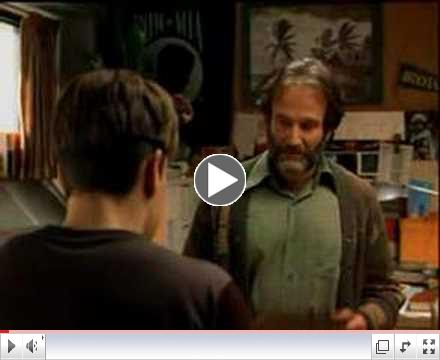 not your fault (Good Will Hunting)
