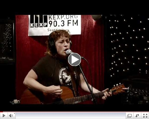 Shovels & Rope - Birmingham (Live on KEXP)