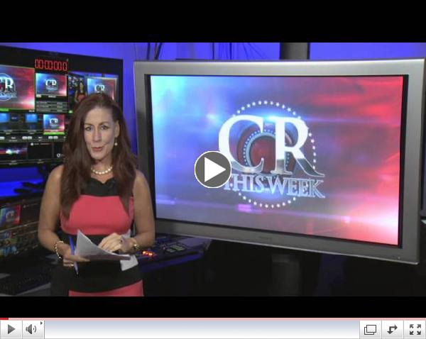 County Report This Week Episode 162 May 24, 2013
