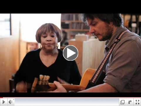 Mavis Staples+Jeff Tweedy -