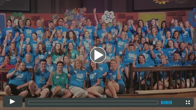 VBS 2017 - Day 3