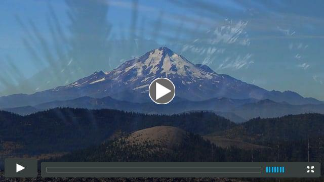 Mount Shasta Vibrational Immersions Intro
