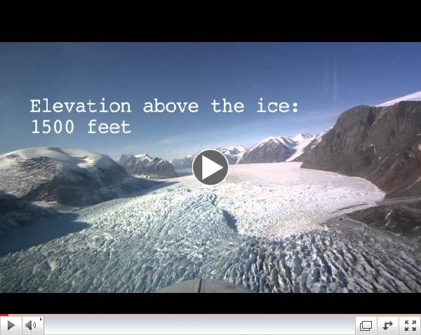 The Best of IceBridge Arctic '13