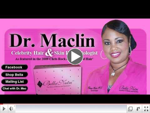 Best Of Dr Mac On Call Segments Glue Weave Hair Damage
