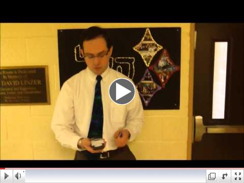 Hillel Academy Presents High School Physics